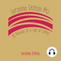 Geronimo Stilton #10