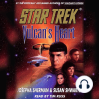 Star Trek: Vulcan's Heart