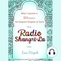 Radio Shangri-La