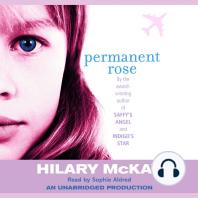 Permanent Rose