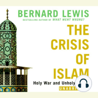 The Crisis of Islam