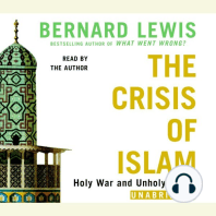 The Crisis of Islam