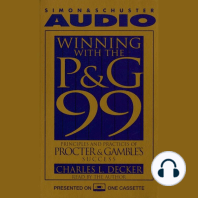 Winning With the P&G 99