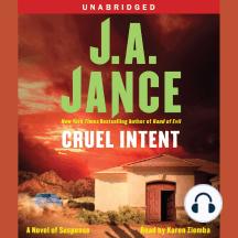 Cruel Intent: A Novel of Suspense
