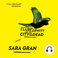 Claire DeWitt and the City of the Dead