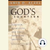 God's Equation