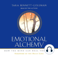 Emotional Alchemy