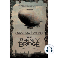 The Affinity Bridge: A Newbury & Hobbes Investigation