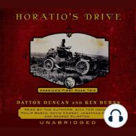 Horatio's Drive