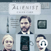 The Alienist: A Novel