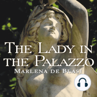 The Lady in the Palazzo
