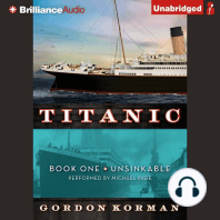 Titanic #1