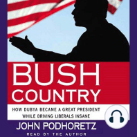 Bush Country