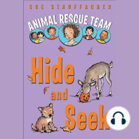 Animal Rescue Team, Book 3