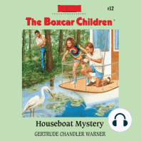 Houseboat Mystery