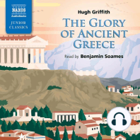 The Glory of Ancient Greece
