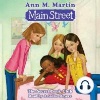 The Secret Book Club