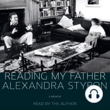 Reading My Father: A Memoir