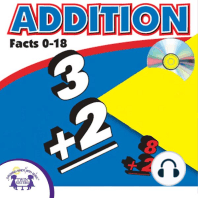 Rap with the Facts - Addition