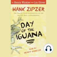 Hank Zipzer, Book 3