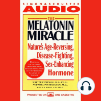 The Melatonin Miracle