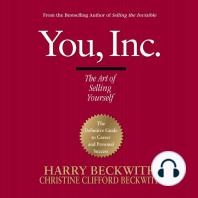 You, Inc.