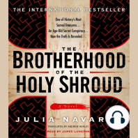 The Brotherhood of the Holy Shroud