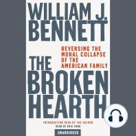 The Broken Hearth