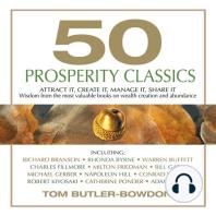 50 Prosperity Classics