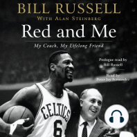 Red and Me