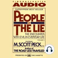 People of the Lie Vol. 2