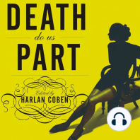 Mystery Writers of America Presents Death Do Us Part