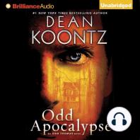 Odd Apocalypse