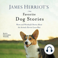 James Herriot's Favorite Dog Stories