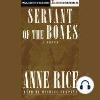 Servant of the Bones
