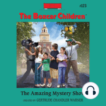 The Amazing Mystery Show