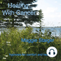 Healing With Cancer