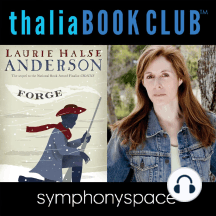 A Conversation with Laurie Halse Anderson
