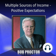 Multiple Sources of Income - Positive Expectations