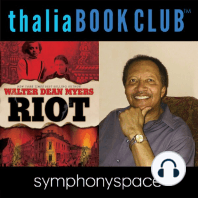 Walter Dean Myers' Riot