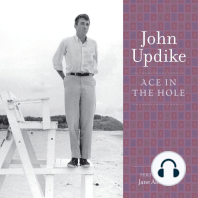 Ace in the Hole: A Selection from the John Updike Audio Collection
