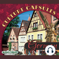 German Culture Capsules