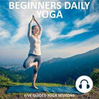 Beginners Daily Yoga