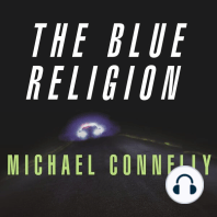 Mystery Writers of America Presents The Blue Religion