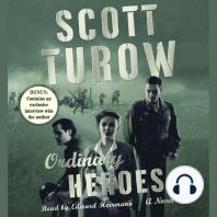 Ordinary Heroes: A Novel