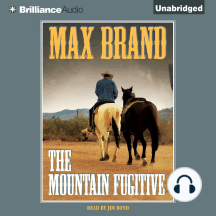 The Mountain Fugitive