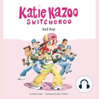 Katie Kazoo, Switcheroo #16