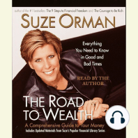The Road to Wealth