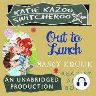 Katie Kazoo, Switcheroo #2