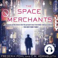 The Space Merchants